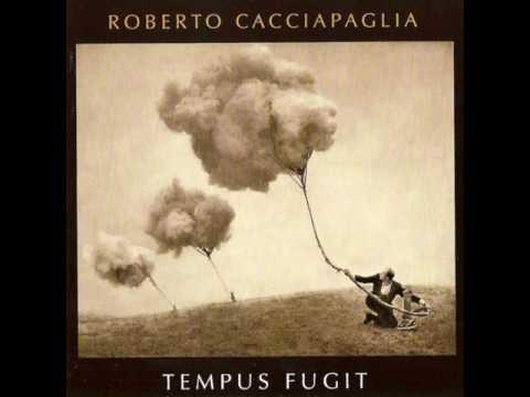 Roberto Cacciapaglia - Tempus Fugit [Full Album] 2003