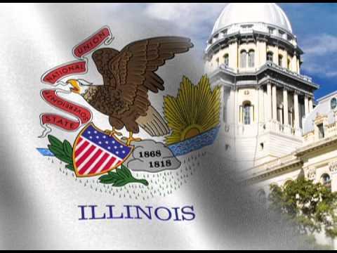 Stop The Illinois TV Tax!