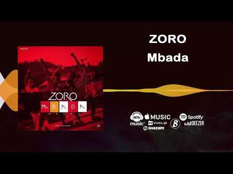 Zoro - Mbada [Official Audio]
