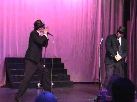 Mr Karaoke Finals Soulman