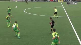 Promozione Girone C C.S.Lebowski-Montalcino 1-1
