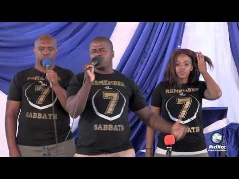 In Tune || Zakewu (LIVE In Maseru - Lesotho)