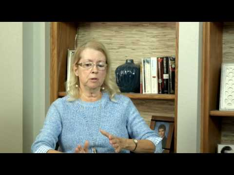 Saved By God Out of Roman Catholicism Through the Holy Scriptures - Testimony of Joan Kaderli