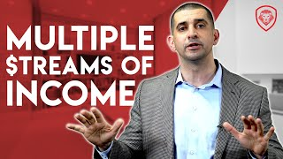 Multiple Streams of Income: Do They Work?