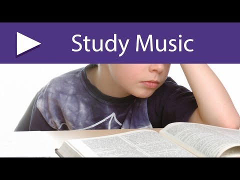 Alpha Study  3 HOURS No Stop Study  for Better Learning College & School Exam Preparation