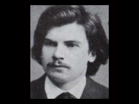 Liszt / Eugen d'Albert, 1913: Liebestraume (Liszt / d'Albert)