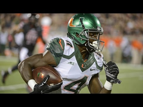 "Ultimate Phillip Dorsett Highlights HD ""Full Speed"""