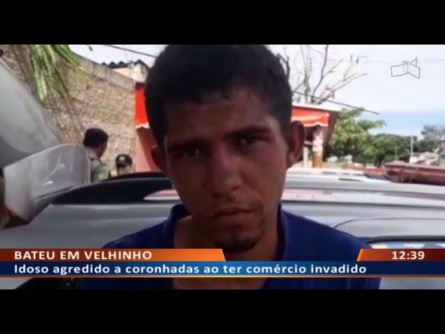 DF ALERTA - Dupla morre e um foge após roubar carro e matar desafeto