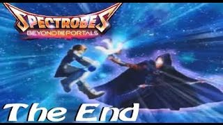 Let's Play Spectrobes: Beyond The Portals Part 36 Kicking Krux's Krwal Ass