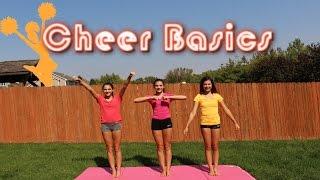 Cheer Basics