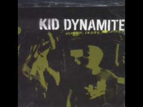 Kid Dynamite - Cheap Shot Youth Anthem