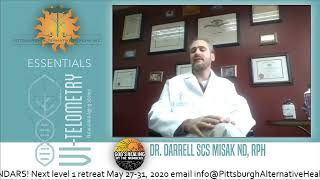 product Highlight: Collagen with Dr. Darrell SCS Misak ND, RPH
