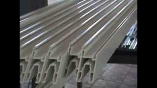 Раздвижные пластиковые окна от WINART Харьков(, 2013-03-16T14:57:56.000Z)