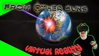 From Other Suns - Der geniale Bridge Crew / Shooter Mix [Lets Play][Gameplay][Rift][Virtual Reality]