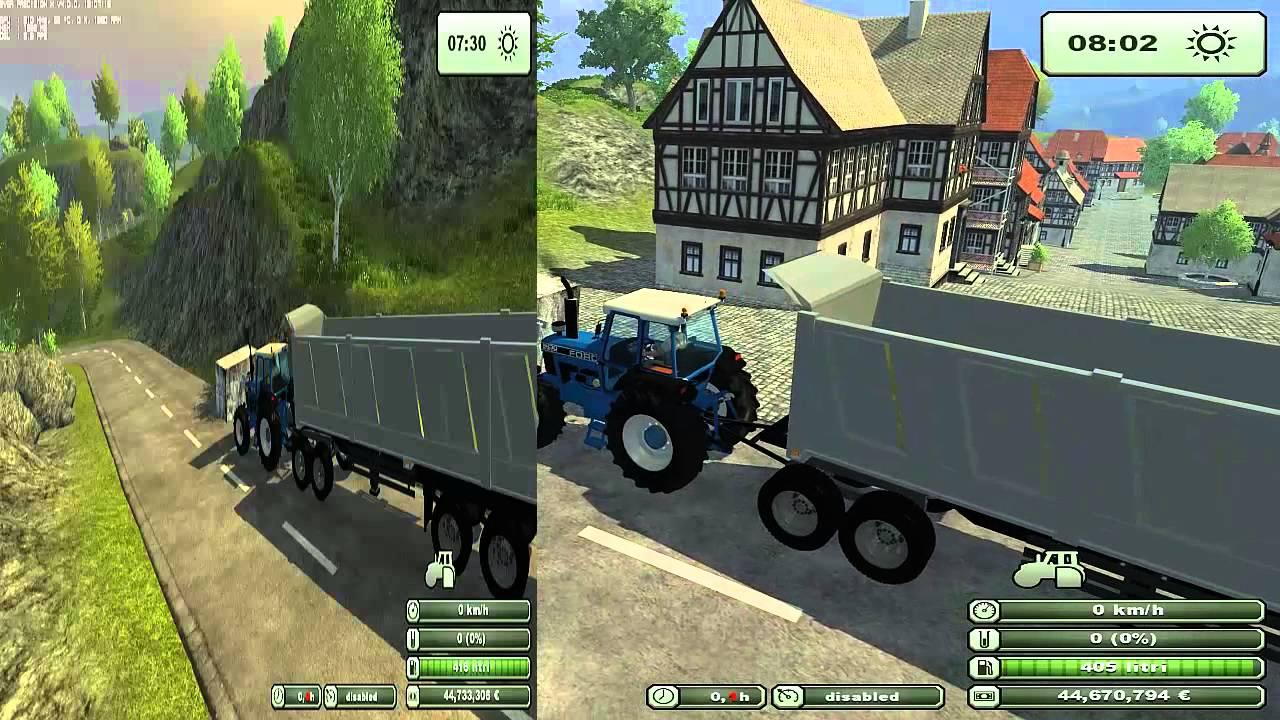 Farming simulator 2013 v2 0 no cd crack 01