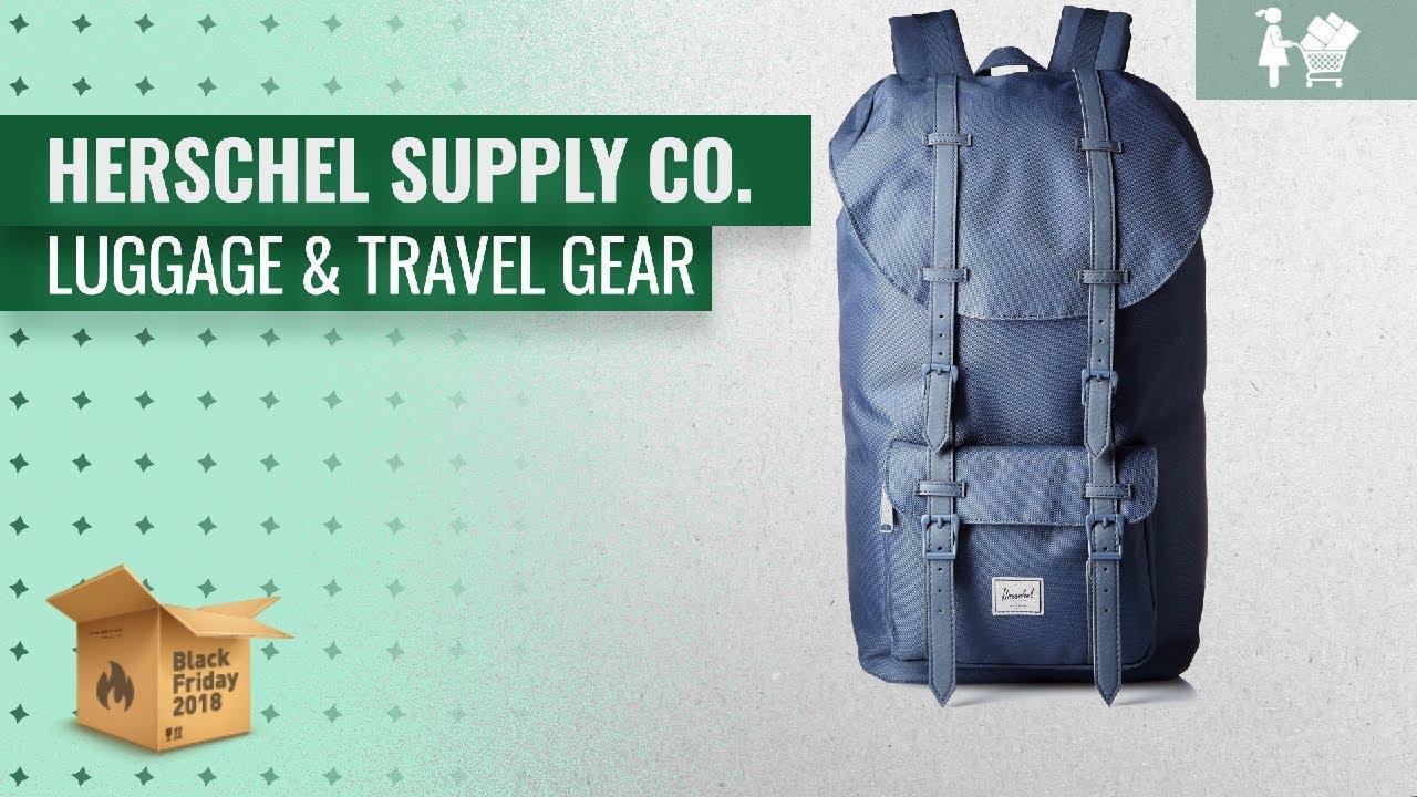 f608e6ac1c5d Save Big On Herschel Supply Co. Luggage   Travel Gear