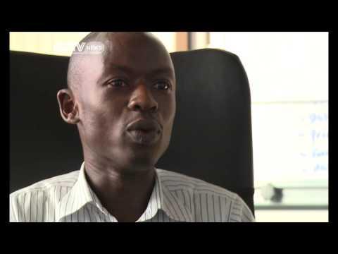 Ghana's Under 30 Entrepreneurs