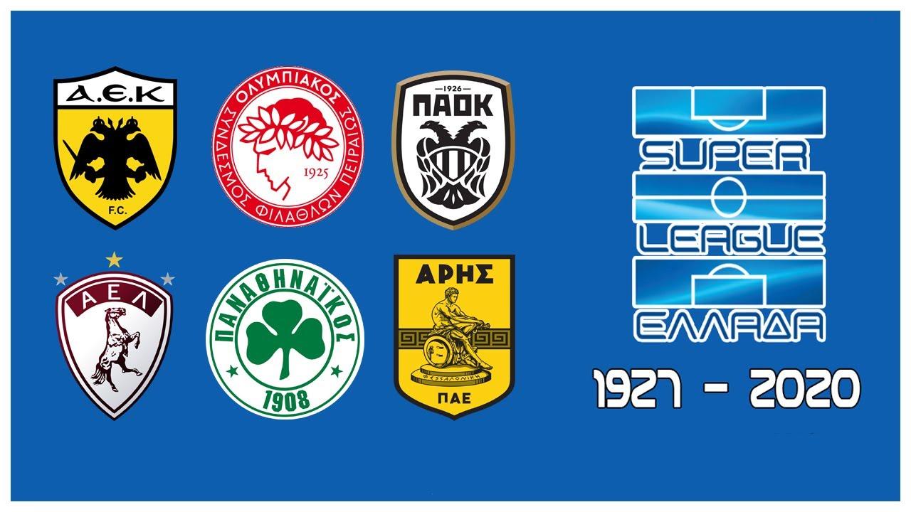 Super League Greece - Super League Greece Wikipedia ...