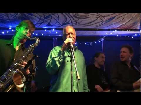 Earl Green- Live- `Round Midnight, Jazz and Blues bar- London, Saturday 5th May 2012 - i