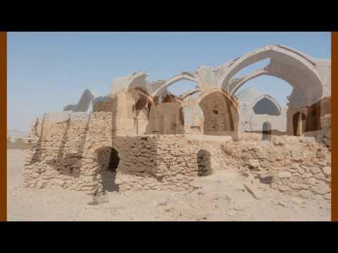 "Iran 2016 : YAZD""2"", Tours du silence & Temple du Feu"