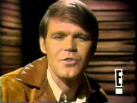 Gentle On My Mind - Glen Campbell and John Hartford