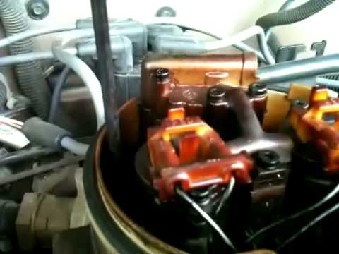 1994 S10 Injector Wiring Diagram Throttle Body Injection Youtube