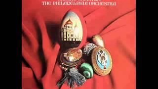 ラフマニノフ交響曲第1番 オーマンディ / フィラデルフィア