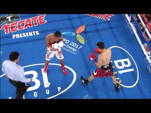 Gonzalez vs. Arroyo: HBO World Championship Boxing Highlights