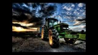 "JOHN DEERE Song   ""Fuel, Fertilizer and John Deere"""