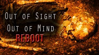 """Out of Sight, Out of Mind"" Creepypasta Reboot"