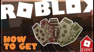 [EVENT] How to get the Sabacc Playing Cards| Roblox: Starwars Solo event
