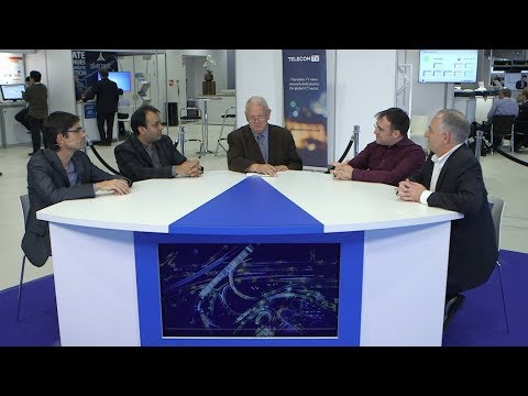 NFV: 5 years, that's not a lot, or is it? - Highlights