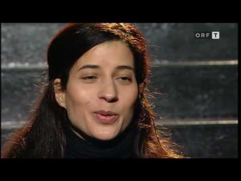ORF Interview Laila Alina Reischer