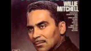 "Willie Mitchell ""Groovin"