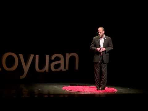 A political illusion of peace (across Taiwan-strait)? | J. Michael Cole | TEDxTaoyuan
