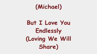 Michael Jackson ft. Paul McCartney - The Girl Is Mine Lyrics