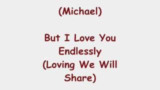 Michael Jackson ft. Paul McCartney - The Girl Is Mine Lyrics