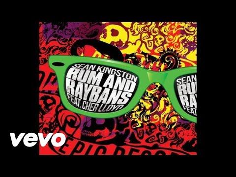Sean Kingston - Rum And Raybans (Audio) ft. Cher Lloyd