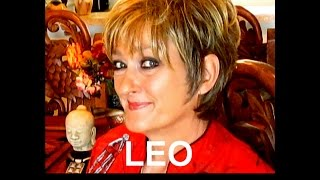LEO - SEPTEMBER 2014 Astrology Forecast - Karen Lustrup