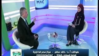 برنامج أستاذ في الطب | مع د. خالد سالم حول الأليات الخاطئة لعلاج أمراض الذكورة 23-7-2017