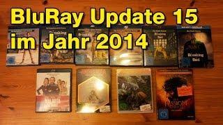 BluRay Update 15/2014 - Breaking Bad, Passion Christi etc.