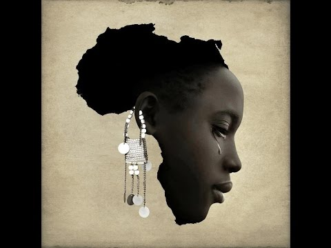 THE AFRICAN WOMAN IS GOD