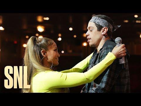 Chad & JLo - SNL