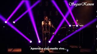 Adam Gontier - Jar of Hearts (Español)