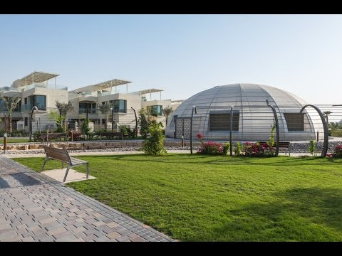 The Sustainable City, Dubailand, United Arab Emirates