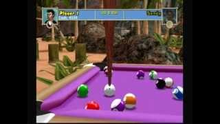Pool Paradise [GCN]