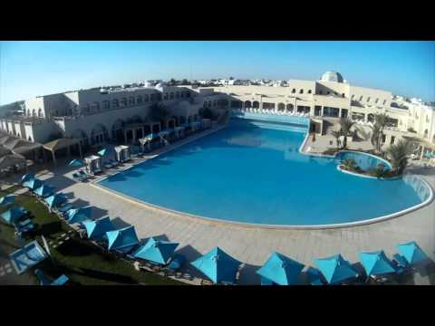 Tunis Djerba Sensimar Magic Hotel Palm Beach Palace 2015