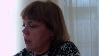 РЫКОВА МАРИНА АЛЕКСЕЕВНА - ВРАЧ АНЕСТЕЗИОЛОГ, тема: