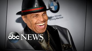 Tributes pour in for Joe Jackson