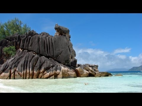 Beaches of Seychelles - dreamlike pictures from the islands HD